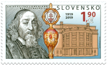 100th Anniversary of Comenius University