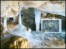 Krásy našej vlasti: Demänovská ľadová jaskyňa