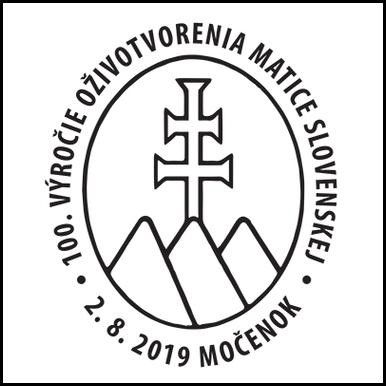 100. výročie oživotvorenia Matice slovenskej