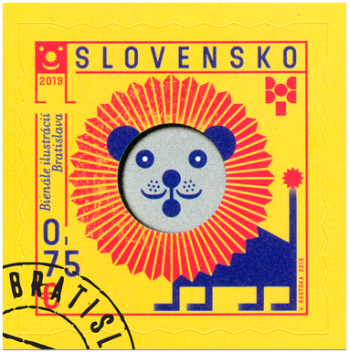 Bienále ilustrácií Bratislava 2019