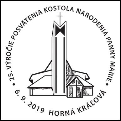 25. výročie posvätenia kostola