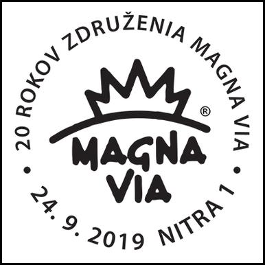 20 rokov združenia Magna Via