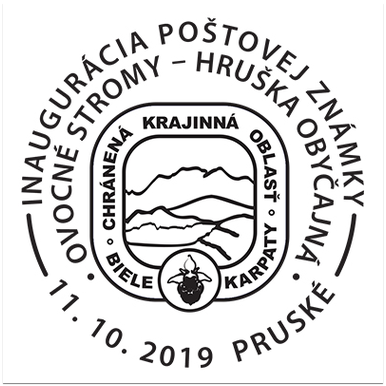 Inaugurácia poštovej známky: Ochrana prírody