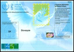 Medzinárodná odpoveďka - 145. výročie SPU