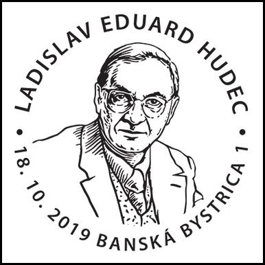 Ladislav Eduard Hudec