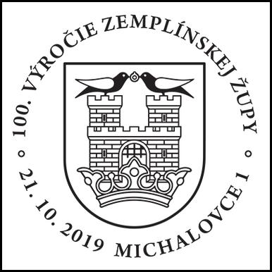 100. výročie Zemplínskej župy