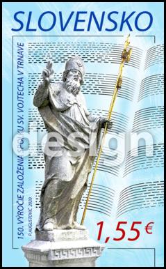 150. výročie založenia Spolku sv. Vojtecha v Trnave