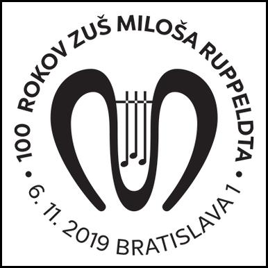 100 rokov ZUŠ Miloša Ruppeldta