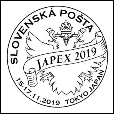 Japex 2019