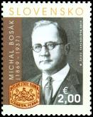 Osobnosti: Michal Bosák (1869 – 1937)
