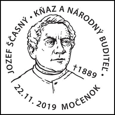 Jozef Ščasný
