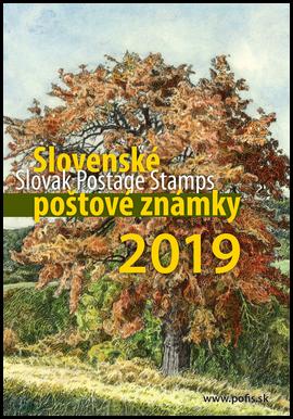 Ročník známok 2019