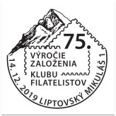 75. výročie KF Liptovský Mikuláš