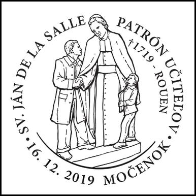 Sv. Ján de la Salle