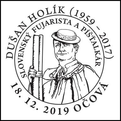 Dušan Holík