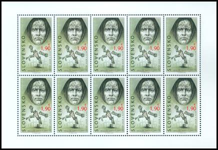 75. výročie tragických udalostí v obciach Ostrý Grúň a Kľak