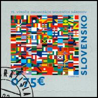 75. výročie Organizácie Spojených národov