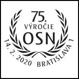 75. výročie založenia OSN