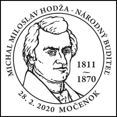 M. M. Hodža - národný buditeľ