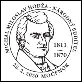 M. M. Hodža