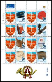 20 Years of Postal Museum