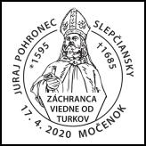 Juraj Pohronec Slepčiansky