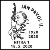 Ján Pavol II. (1920 - 2020)