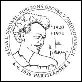 Mária L. Simonyi
