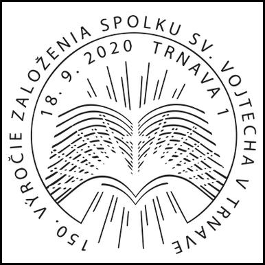 150. výročie založenia spolku sv. Vojtecha