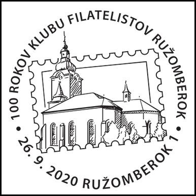 100 rokov KF Ružomberok
