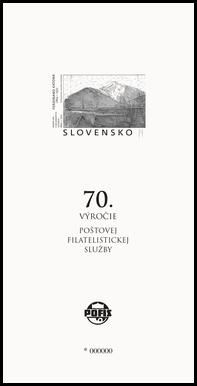70. výročie POFIS