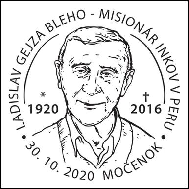 Ladislav Gejza Blaho