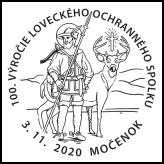 100. výročie loveckého ochranného spolku
