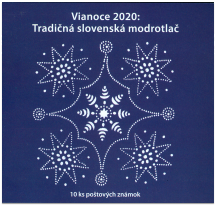 Christmas 2020: The Traditional Slovak Blueprint