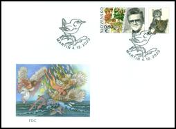 Deň poštovej známky: Vladimír Machaj (1929 – 2016)