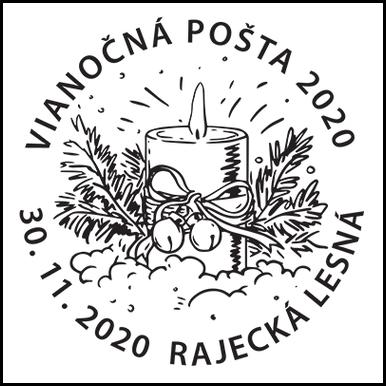 Vianočná pošta 2020