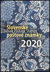Ročník známok 2020