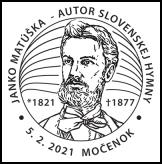 Janko Matúška – autor slovenskej hymny