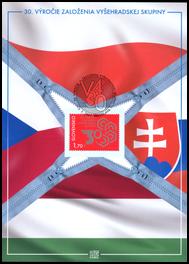 30. výročie založenia Vyšehradskej skupiny