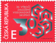 Czech Isuue : 30th Anniversary of the Foundation of the Visegrad Group