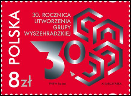 Polské vydanie: 30. výročie založenia Vyšehradskej skupiny