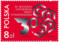 Poland Issue : 30th Anniversary of the Foundation of the Visegrad Group