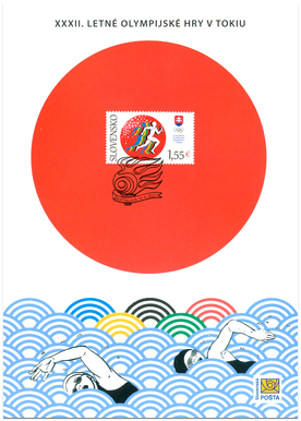 XXXII. letné olympijské hry v Tokiu