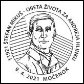 Štefan Mikuš