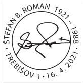 Štefan B. Roman