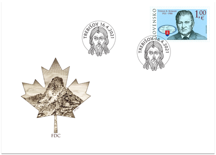 100. výročie narodenia Štefana Romana