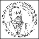 150. výročie založenia hvezdárne v Hurbanove