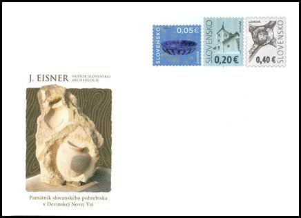 Ján Eisner - nestor slovenskej archeológie