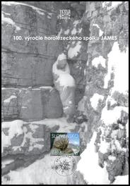 Sport: 100th Anniversary of Climbing Club JAMES