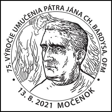 75. výročie umučenia pátra J. CH. Bardysa, OFM